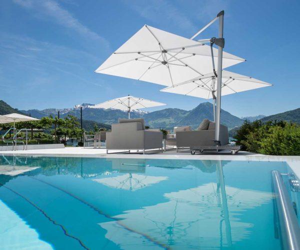 Architektur- und Immobilientfotografie Fotostudio Konstanz _ Pool