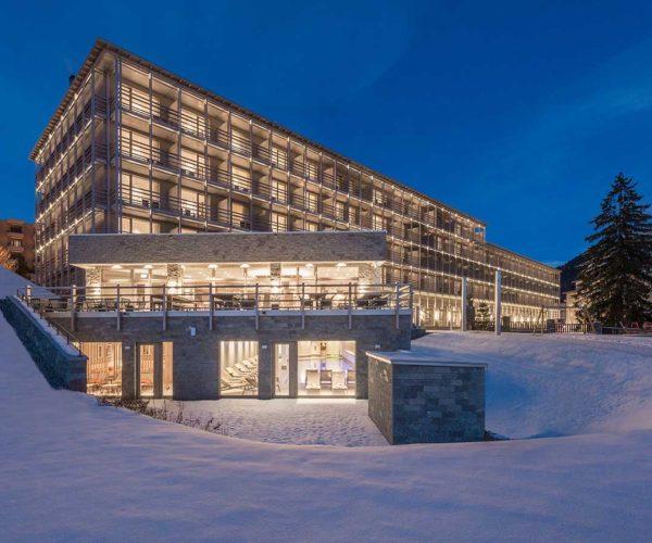 Architektur- und Immobilientfotografie Fotostudio Konstanz _ Hotel