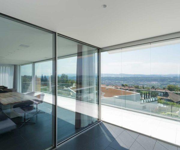 Architekturtfotografie Fotostudio Konstanz _ Ausblick
