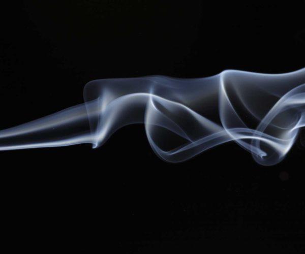 Produktfotografie: Packshot von Rauch